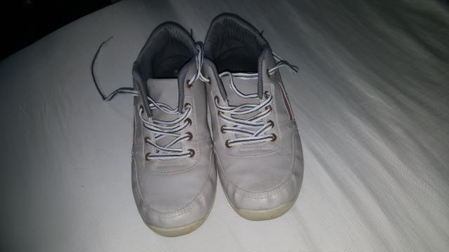 Sapato masculino 42 - Foto 3
