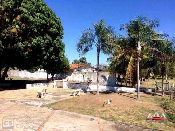 Chácara à venda em Centro, Santo antonio do leverger cod:543 - Foto 20