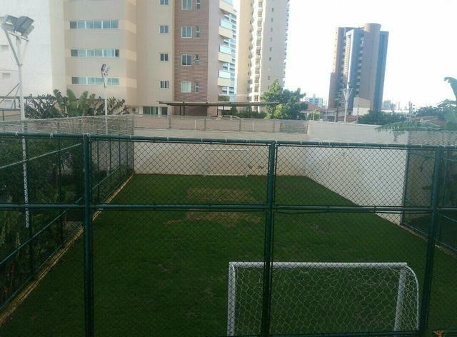 Apartamento três suites, Guararapes. fortaleza-ce - Foto 16