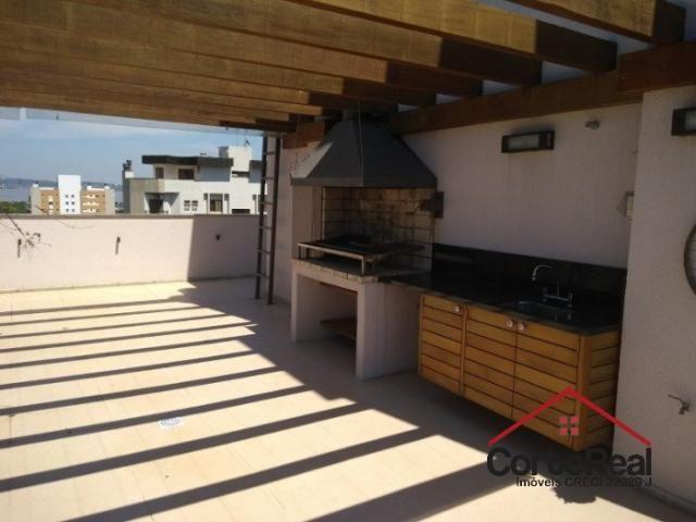 Apartamento à venda com 3 dormitórios em Tristeza, Porto alegre cod:7237 - Foto 19