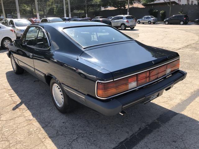 Opala Diplomata Coupe 1988 - Foto 9