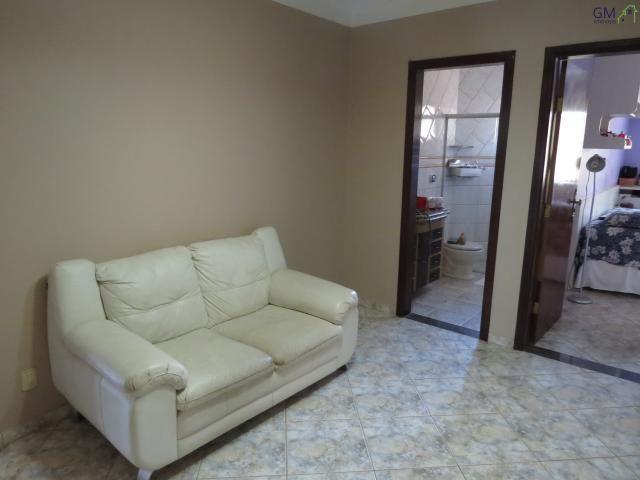 Casa em excelente localização, na avenida principal do condomínio vivendas bela vista, óti - Foto 16