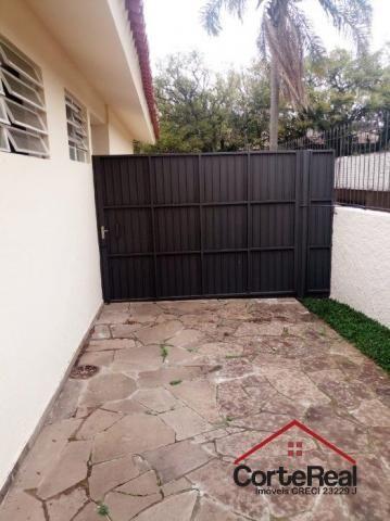 Casa para alugar com 4 dormitórios em Vila assunção, Porto alegre cod:8703 - Foto 18