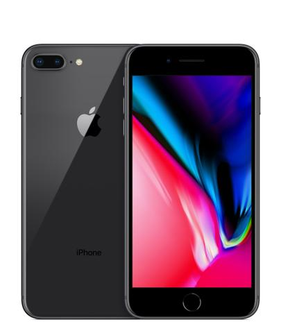 IPhone 8 Plus Novíssimo