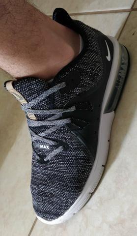 Tênis Nike AirMax N°38 - Foto 5