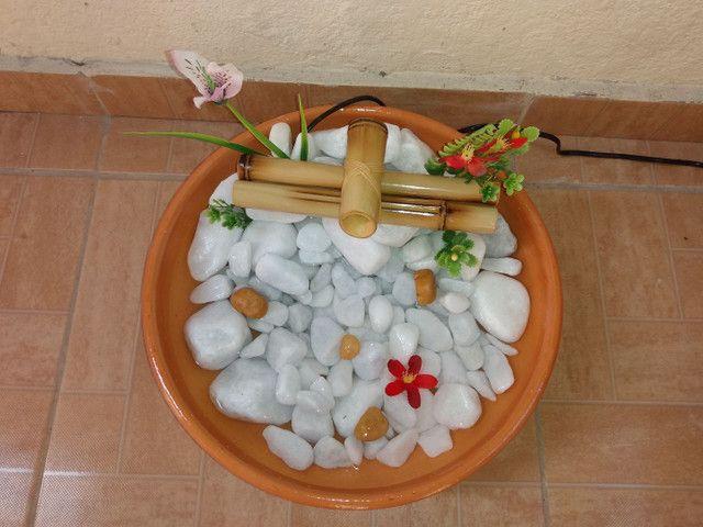 Fonte de água portátil - Foto 5