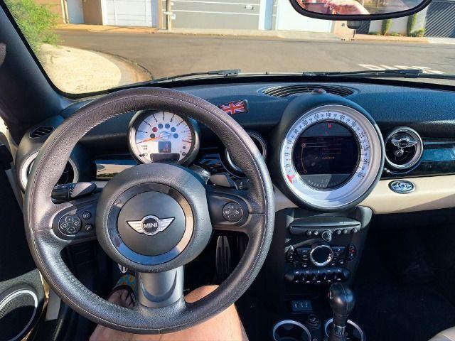 Mini Cooper Roadster 1.6 S 16V Turbo - Foto 8