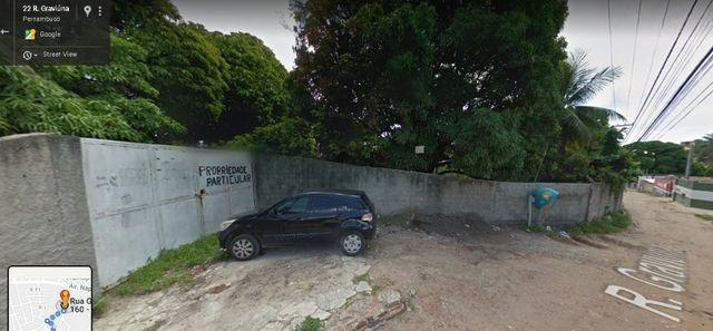 Terreno em Olinda com 5.300 m2 somente a vista - Foto 5