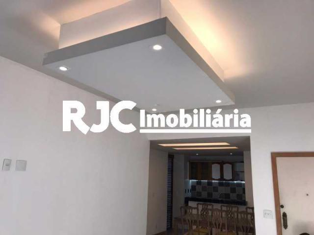 Apartamento à venda com 3 dormitórios em Copacabana, Rio de janeiro cod:MBAP32373 - Foto 2