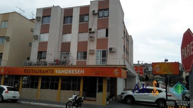 Apartamento Padrão para Venda em Roçado São José-SC - Foto 11