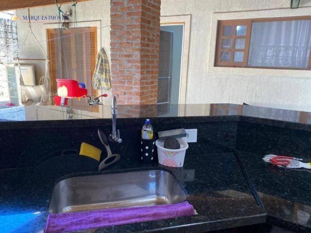 Casa residencial à venda, Reserva das Videiras - Louveira/SP - Foto 17