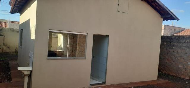 Vendo casa Espanha Uberaba - Foto 2
