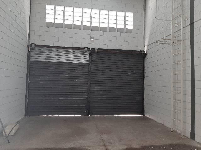Galpão lndustrial  Condominio Eldorado locação. SJC.  - Foto 8