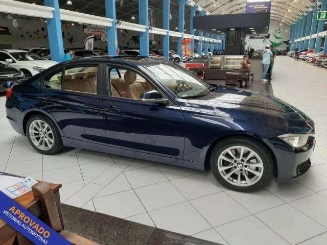 BMW 328I 2.0 4P TURBO AUTOMATICO - Foto 2