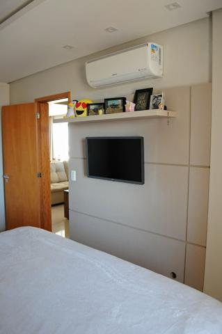 Excelente apartamento Visage Oeste - Foto 10