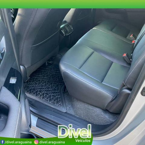 Toyota Hilux Cd Srx 4X4 2.8 Tdi 16V Aut. Diesel 2020 - Foto 10