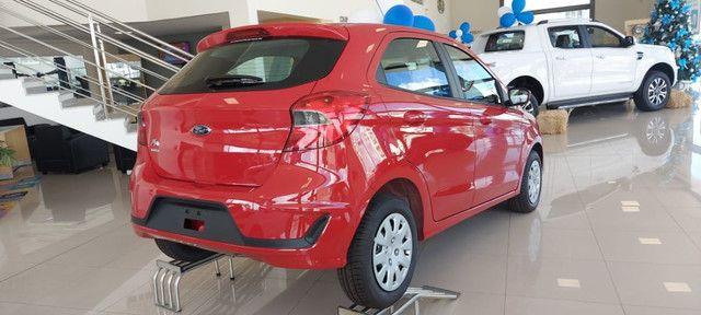 Ford Ka SE 1.0 Manual 2021! A Pronta Entrega! - Foto 3