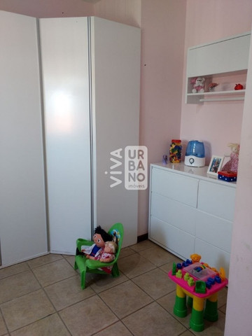 Viva Urbano Imóveis - Casa no Jardim Belvedere - CA00449 - Foto 6