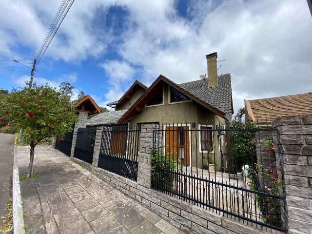 Terreno com duas casas em Gramado - Foto 5
