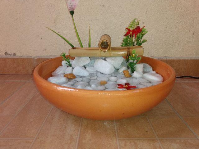 Fonte de água portátil - Foto 4