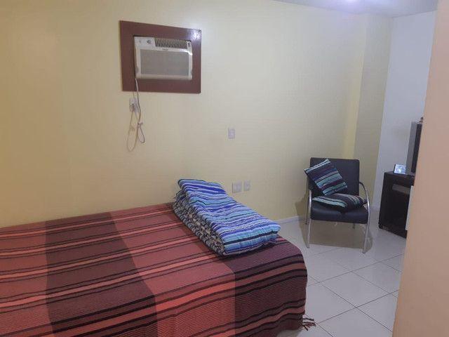Apartamento três quartos mais dependência  - Foto 8