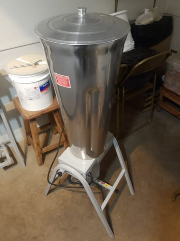Freezer Gelopar 510 litros (e muitos outros itens de sorveteria) - Foto 3