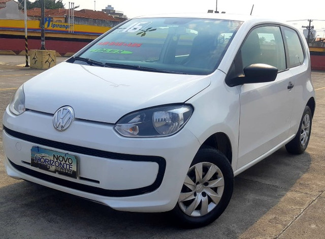 Vw - Volkswagen Up 1.0 Take 2016 - Foto 3