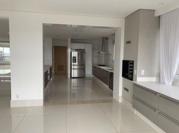 Apartamento com 4 quartos no Res. Casa Opus Areião - Bairro Setor Marista em Goiânia - Foto 5