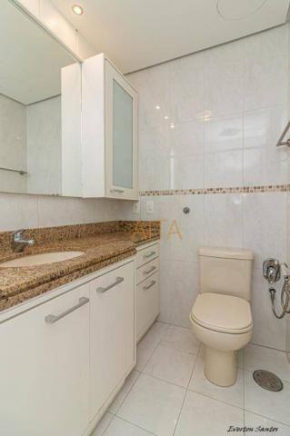 Apartamento com 2 dormitórios para alugar, 80 m² por R$ 4.500,00/mês - Moinhos de Vento -  - Foto 18