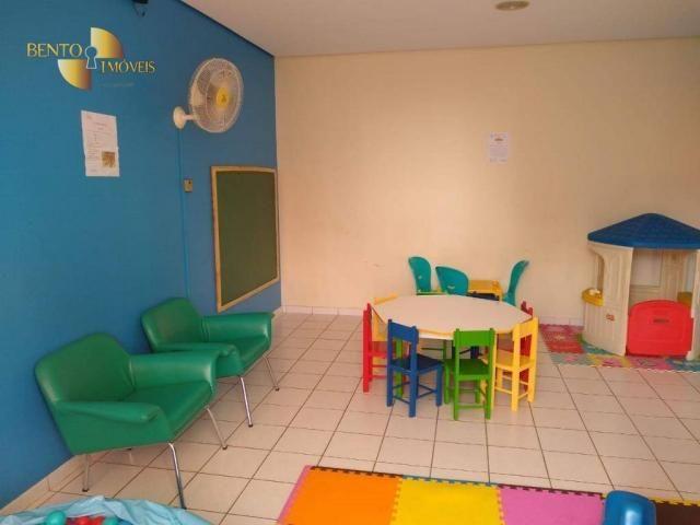 Apartamento com 3 dormitórios à venda, 85 m² por R$ 330.000,00 - Jardim Aclimação - Cuiabá - Foto 5