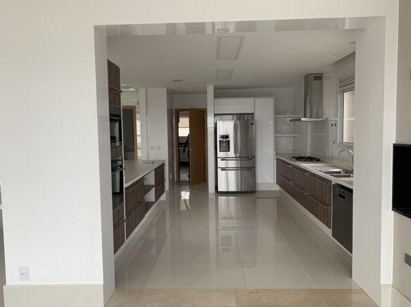 Apartamento com 4 quartos no Res. Casa Opus Areião - Bairro Setor Marista em Goiânia - Foto 4