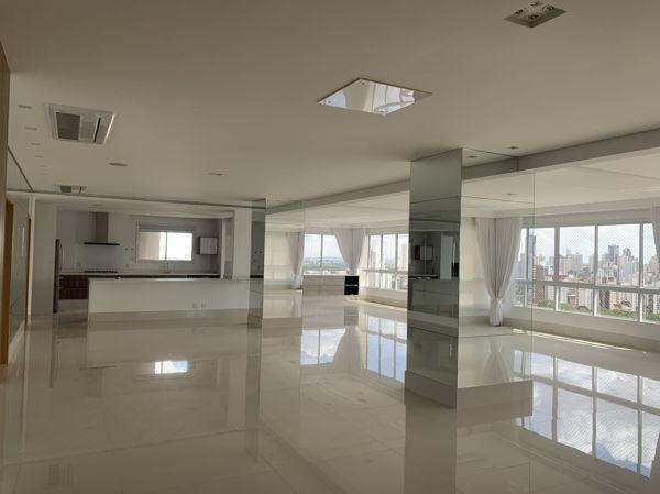 Apartamento com 4 quartos no Res. Casa Opus Areião - Bairro Setor Marista em Goiânia