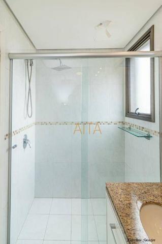 Apartamento com 2 dormitórios para alugar, 80 m² por R$ 4.500,00/mês - Moinhos de Vento -  - Foto 19