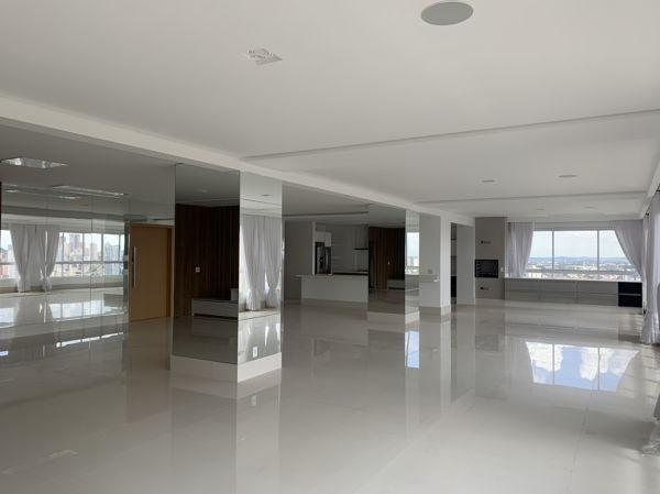 Apartamento com 4 quartos no Res. Casa Opus Areião - Bairro Setor Marista em Goiânia - Foto 2