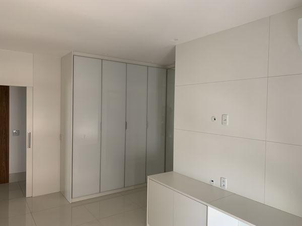 Apartamento com 4 quartos no Res. Casa Opus Areião - Bairro Setor Marista em Goiânia - Foto 13
