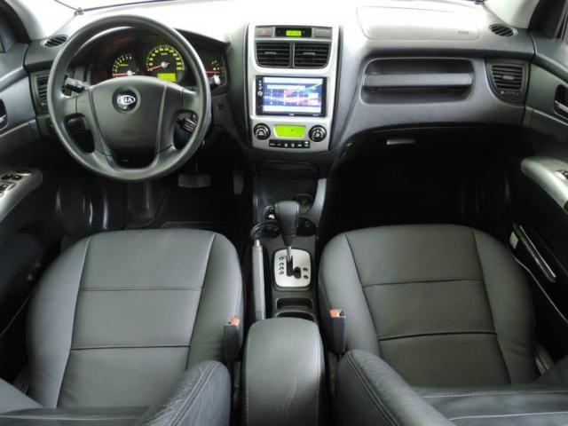 Kia Sportage EX 2.0 AUT. - Foto 3