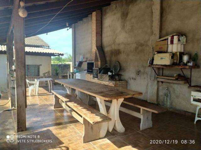 Casa com terreno de mais de 2000 m² por R$ 890.000 - Várzea Grande/MT - Foto 17
