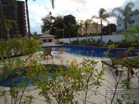 Apartamento à venda com 3 dormitórios em Jardim jalisco, Resende cod:830 - Foto 3