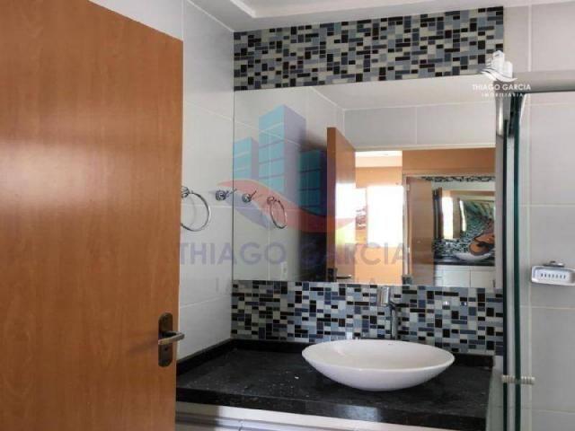 Ágio - Apartamento com 3 dormitórios à venda, 59 m² por R$ 90.000 - Itararé - Teresina/PI - Foto 11