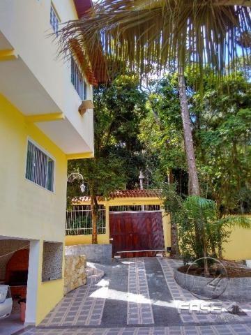 Casa à venda com 3 dormitórios em Jardim brasília ii, Resende cod:1678 - Foto 12
