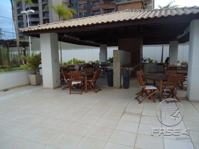Apartamento à venda com 3 dormitórios em Jardim jalisco, Resende cod:830 - Foto 6