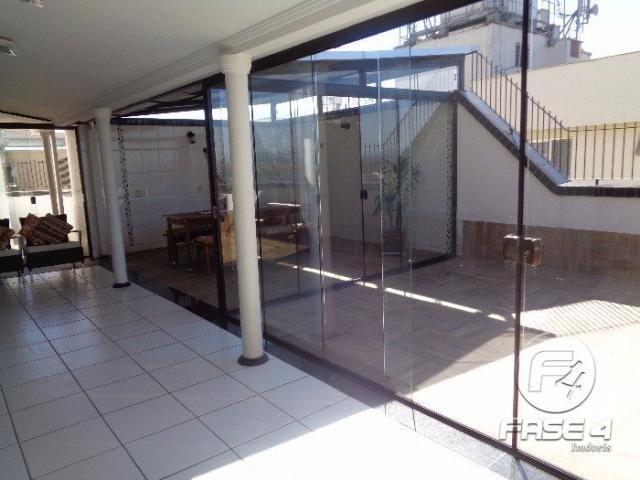 Apartamento à venda com 3 dormitórios em Liberdade, Resende cod:544 - Foto 4