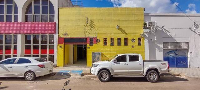 Prédio Comercial para alugar, 170 m² por R$ 1.800/mês - Centro - Porto Velho/RO