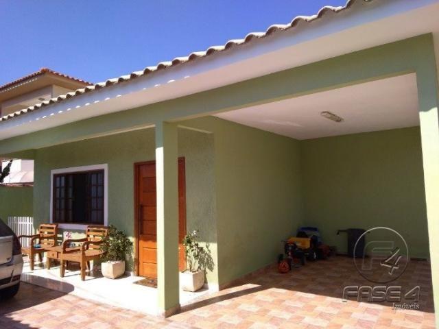 Casa à venda com 3 dormitórios em Morada da colina, Resende cod:2095