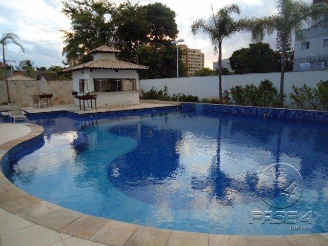 Apartamento à venda com 3 dormitórios em Jardim jalisco, Resende cod:830 - Foto 4