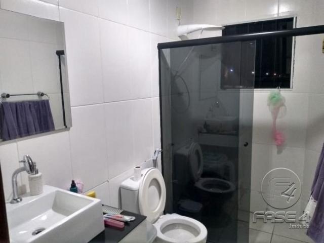 Apartamento à venda com 3 dormitórios em Vila julieta, Resende cod:2367 - Foto 13