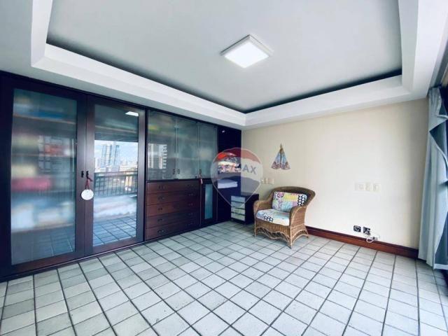 Apartamento com 5 quartos 4 Suítes, 390 m² por R$ 1.300.000 - Batista Campos - Belém/PA - Foto 20