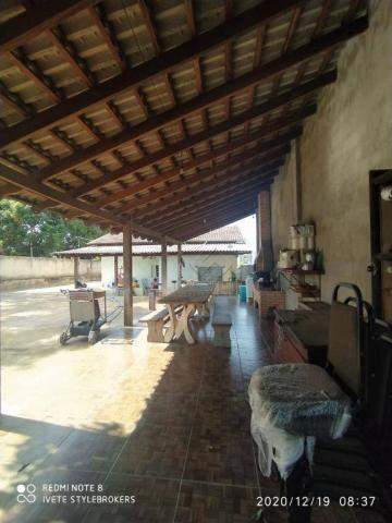 Casa com terreno de mais de 2000 m² por R$ 890.000 - Várzea Grande/MT - Foto 15