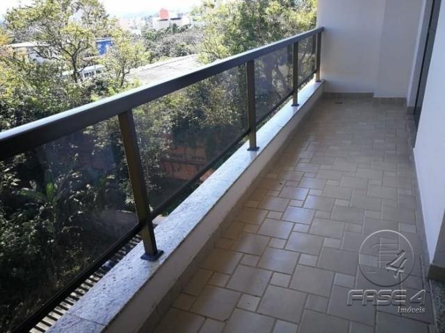Apartamento à venda com 3 dormitórios em Centro, Resende cod:345 - Foto 10