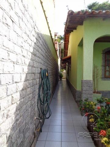Casa à venda com 3 dormitórios em Morada da colina, Resende cod:1544 - Foto 4